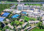 Hôtel Al Ain - Radisson Blu Hotel & Resort, Al Ain