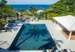 Hôtel Dolphin Coast - The Ballito House-3