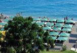 Hôtel Kemer - Viking Nona Beach-4
