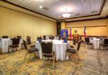 Hôtel Laredo - Embassy Suites Laredo-4