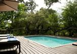 Location vacances  Botswana - Royal Tree Lodge-4