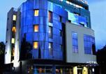 Hôtel Nis - Best Western Hotel My Place-1