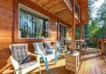 Location vacances Grass Valley - Griffin's Lair - Spacious & Modern Lakefront Cabin home-3