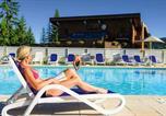 Hôtel Verrens-Arvey - Belambra Clubs Les Saisies - Les Embrumes - Half Board-1