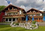 Hôtel Bad Hindelang - Hotel Anneliese-4