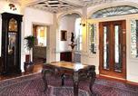 Location vacances Sturbridge - Edgewood Manor Inn Bed and Breakfast-4