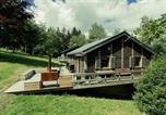 Location vacances Bullange - Fwv Chalet 2 Le Scandinave-4