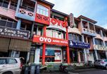 Hôtel Kulai - Oyo 624 Aero Hotel-3