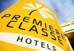 Hôtel Allonne - Premiere Classe Niort Est La Creche-1