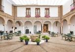 Hôtel Almodóvar del Río - Nh Collection Amistad Córdoba-2