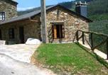Location vacances A Fonsagrada - Apartamento&quote; El Carballo&quote;-1