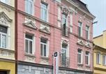 Location vacances Teplice - Sturova 726.4-1