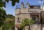 Location vacances Rodi Garganico - Il Pieddo-2