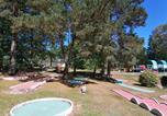 Camping avec Hébergements insolites Boussac-Bourg - Camping Aux Portes Des Mille Sources-2