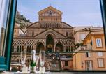Hôtel Amalfi - Albergo S. Andrea-1
