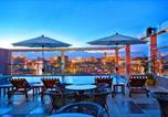 Hôtel Nairobi - Golden Tulip Hotel-1