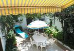 Location vacances Pineda de Mar - Ref.208 Casa colon-1