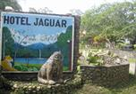 Hôtel Cahuita - Hotel Jaguar-4