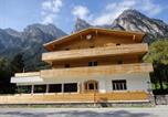 Location vacances Steinach am Brenner - Gschnitzerhof-1