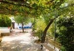 Villages vacances Cuevas del Almanzora - Reul Alto Cortijos Rurales-3