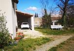 Location vacances Largentière - Holiday home Avenue de l'Espinasse-4