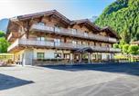 Hôtel Aprica - Alpen Chalet-1