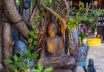 Location vacances  Cambodge - Temple Art House With Private Pool-2