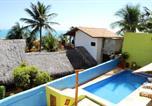 Location vacances Aracati - Casa Mar Azul-1