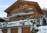 Location vacances Beatenberg - Apartment Mountain Lake Panorama-2