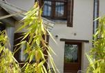 Location vacances  Eure-et-Loir - Holiday home Rue de la Porte Blanche-4