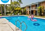 Hôtel Terrigal - Gosford Resort and Conference Centre (Previously known The Willows)-1