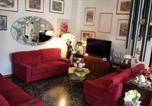 Hôtel Montecatini Terme - Albergo Le Rose