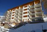 Location vacances  Isère - Appartements Paradis C