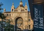 Hôtel Antwerpen - De Keyser Hotel-3