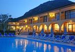 Hôtel Limone sul Garda - Hotel Mercedes-1
