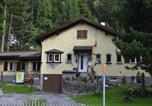 Location vacances Davos - Bergheim Matta-1