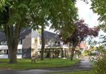 Hôtel 4 étoiles Donville-les-Bains - Mercure Mont Saint Michel-1