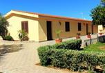Location vacances Mazara del Vallo - Oasi rooms-4