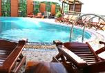 Location vacances Vientiane - Mali Namphu Hotel-1