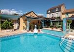 Hôtel Marsac-sur-l'Isle - Le Relax-1