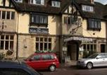 Hôtel Swindon - White Hart Hotel-1