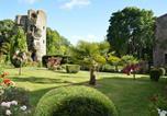 Location vacances Sallertaine - Holiday Home Le Logis du Chateau-4