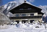 Location vacances Obertraun - Haus Marie-3