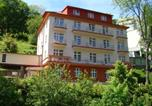 Hôtel Jáchymov - Pension Dalibor