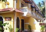Villages vacances Mapusa - Castle House Calungute-1
