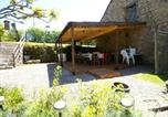 Location vacances Vignol - Quaint Holiday Home in Dun-les-Places with Large Garden-3