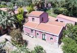 Hôtel Gioiosa Marea - Monte Alto-1
