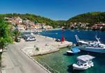 Location vacances Smokvica - Apartments Velo-1