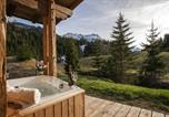 Location vacances Biberwier - Chalet Resort Laposch-4