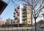 Hôtel Trith-Saint-Léger - Mercure Valenciennes Centre